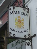 Image for Malvern Town Council offices, Great Malvern, Worcestershire, England