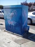 Image for Jellyfish Box - Hayward, CA