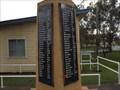 Image for Willawarrin WW2 'obelisk', NSW, Australia