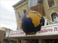 Image for Earth Globe - Atlantic City, NJ