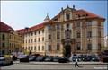Image for Clementinum in Prague / Klementinum v Praze
