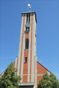 Image for St. Markus Kirche Bell Tower - Munich, Germany