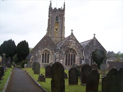 St Mary S Church Tamerton Foliot Plymouth Uk