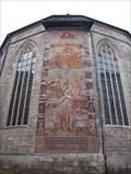 Image for Lebensbaum - Pfarrkirche St. Jakob, Wasserburg, Lk Rosenheim, Bayern, D