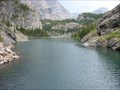 Image for Rimrock Lake - Montana