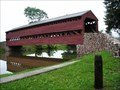 Image for Sauck's Covered Bridge