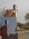 Image for Wisconsin Rapids Memorial Clock Tower - Wisconsin Rapids, WI