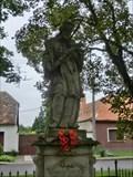 Image for St. John of Nepomuk // sv. Jan Nepomucký - Slup, Czech Republic