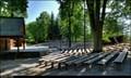Image for Komorní amfiteátr / Chamber amphitheater - Rožnov pod Radhoštem (North-East Moravia)