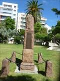 Image for Bermuda Volunteer Rifle Corps Monument - Hamilton, Bermuda