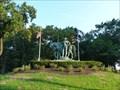Image for George Washington statue - Washington Park - Newark, NJ, USA