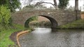 Image for Arch Bridge 66 On The Lancaster Canal - Nateby, UK