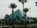 Image for Moody Gardens Aquarium Pyramid