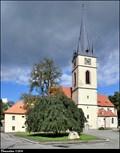Image for Kostel Sv. Petra a Pavla / Church of Ss. Peter and Paul - Ledec nad Sázavou (Vysocina)