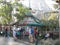 Image for Matterhorn Hidden Mickey - Anaheim, CA