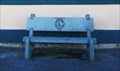 Image for Library bench - Hallstead, PA