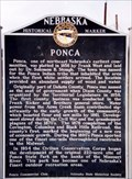 Image for Ponca