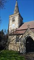 Image for Bell Tower - Holy Trinity - Churchover, Warwickshire