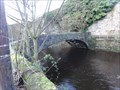 Image for Rawden Mill Bridge Over The River Calder - Charlestown, UK