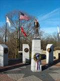 Image for Veteran's Memorial Flame - Oswego, IL