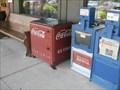 Image for Coke Cooler - Jonesville, NC