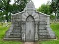Image for Floyd Mausoleum - Mount Mora Cemetery - St. Joseph, Mo.