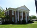 Image for James County Courthouse ~ Ooltewah Tennessee
