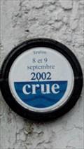 Image for Repères de Crue - Pont des Baraques - Fons