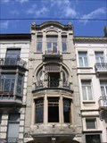 Image for Rue Africaine, 92, Brussels