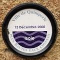 Image for Crue de l'Isole, Quimperlé, Bretagne, France