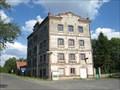 Image for Parní motorový mlýn / Steam-powered mill, Úhonice, Czech republic