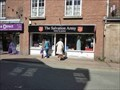Image for Salvation Army Charity Shop, Oswestry, Shropshire, England