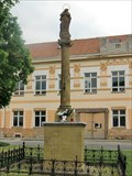 Image for Marian Column, Straznice, Czech Republic