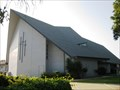 Image for College Avenue Church of the Nazarene - Whittier, CA