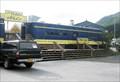 Image for The Smoke Shack, The Train Wreck - Seward, AK 99664