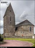 Image for Point géodésique 5039501 - L'église Sainte-Petronille (La Pernelle)