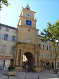 Image for Tour de l'Horloge - Salon - de - Provence - France