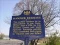 Image for Hanover Resolves