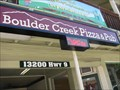 Image for Boulder Creek Pizza and Pub - Boulder Creek, CA
