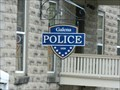 Image for Police Station - Galena, Illinois