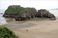 Image for St Catherine's Island - Tenby, Pembrokeshire, Wales.