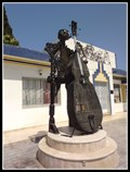 Image for Musician - Monastir, Tunisia