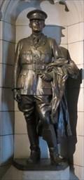 Image for Lieutenant Colonel George Harold Baker - Ottawa, Ontario