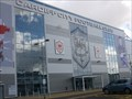 Image for Cardiff City Stadium - Cardiff,  Capital of Wales.