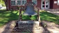 Image for Rogue River Elementary School Bell - Rogue River, OR