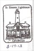 Image for St. Simons Island Lighthouse, GA