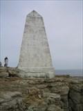 Image for Trinity House Obelisk- Isle of  Portland