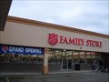 Image for Salvation Army Family Store - Agawam, MA