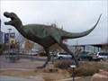 Image for ALBERTA the Albertasaurus in Albuquerque, New Mexico