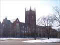 Image for Sacred Heart Seminary - Detroit, Michigan